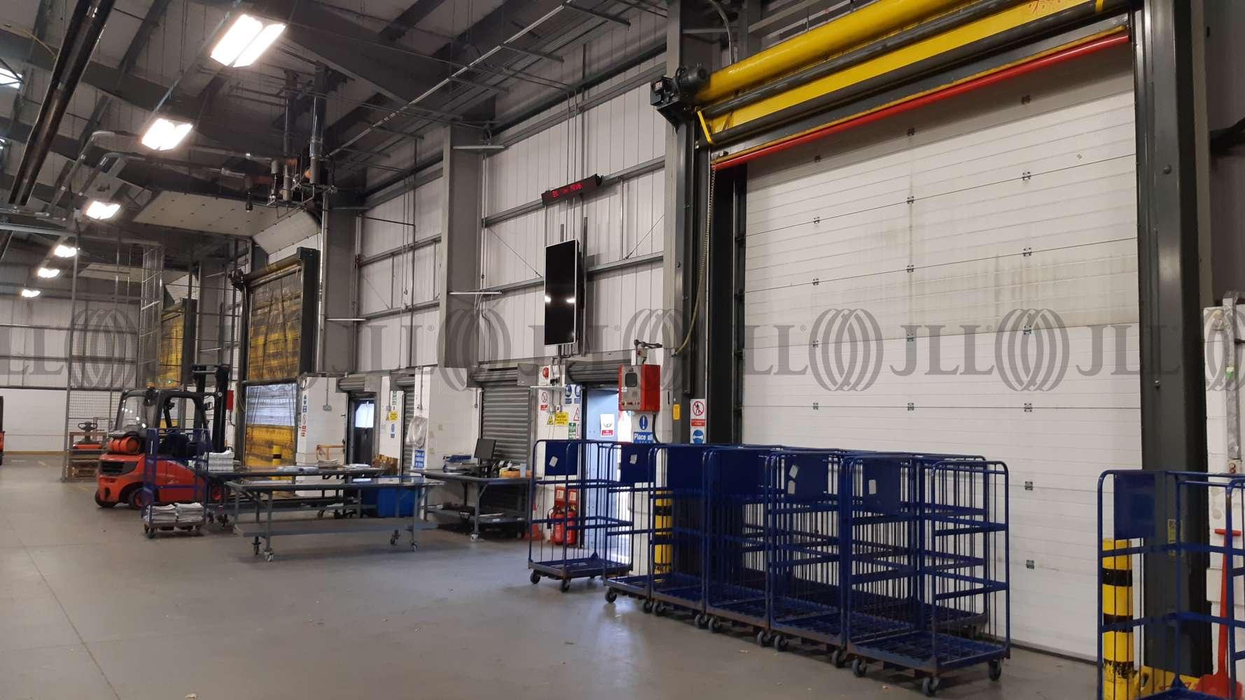 Industrial Chelmsford, CM2 5AR - Unit C, Springfield Business Park - 184