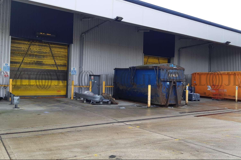 Industrial Chelmsford, CM2 5AR - Unit C, Springfield Business Park - 189