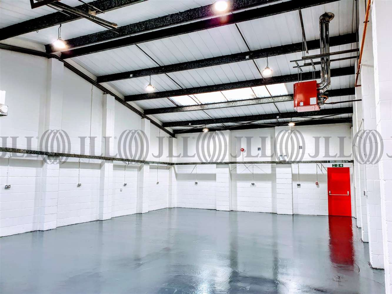 Industrial Hayes, UB3 3NW - Unit 6 Chesterfield Way - 20190703101036