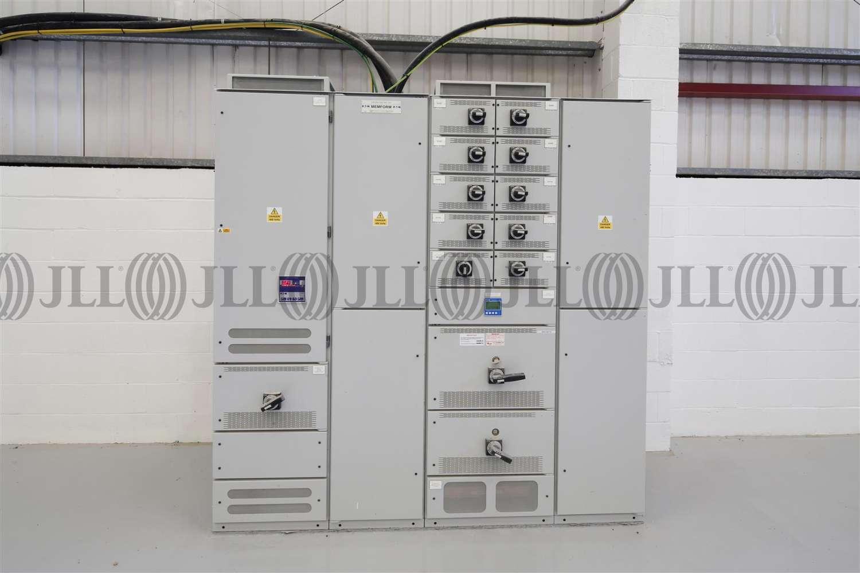 Industrial Heston, TW5 9QA - Unit B1 ParkwayM4 Heathrow - 800