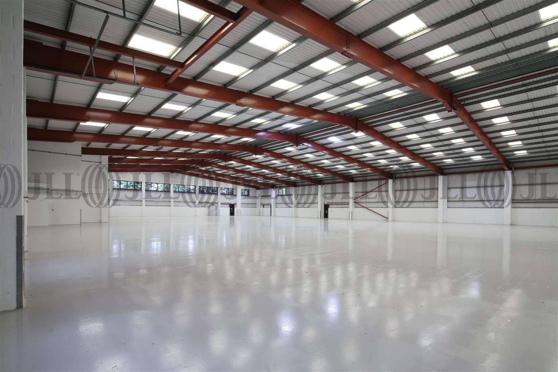 Industrial Heston, TW5 9QA - Unit B1 ParkwayM4 Heathrow - 2