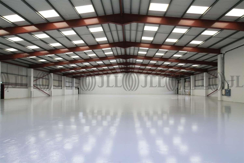 Industrial Heston, TW5 9QA - Unit B1 ParkwayM4 Heathrow - 3