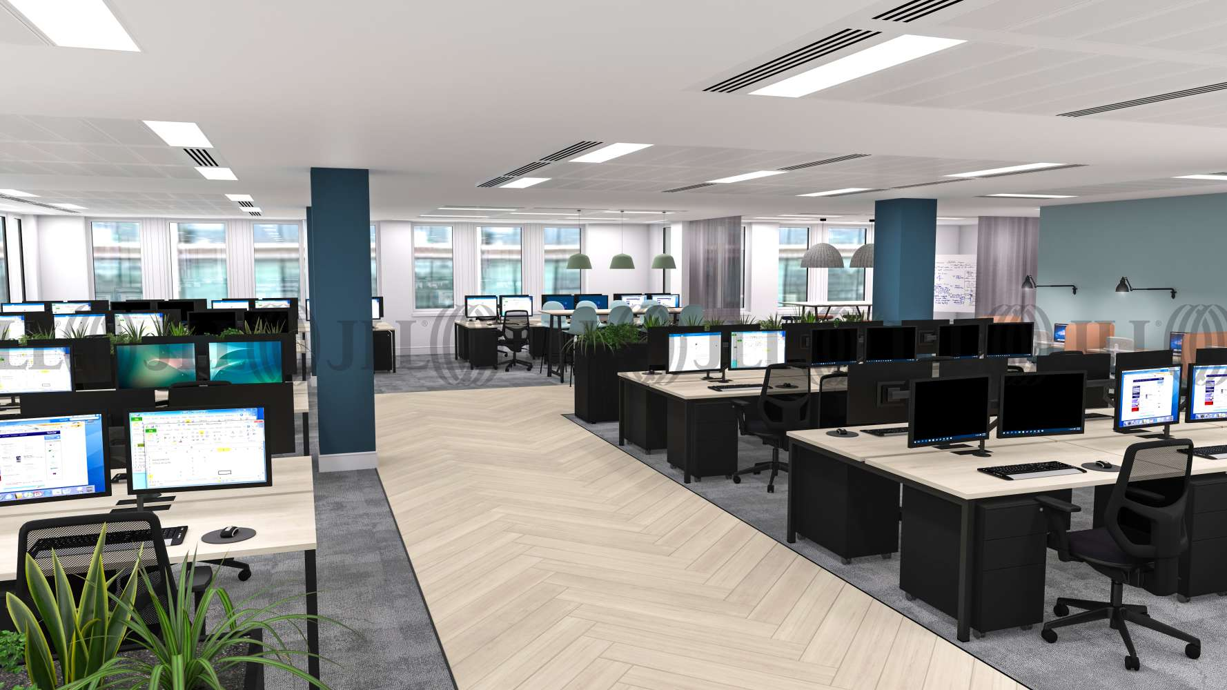 Office London, EC3V 0AS - 77 Gracechurch Street - 93941