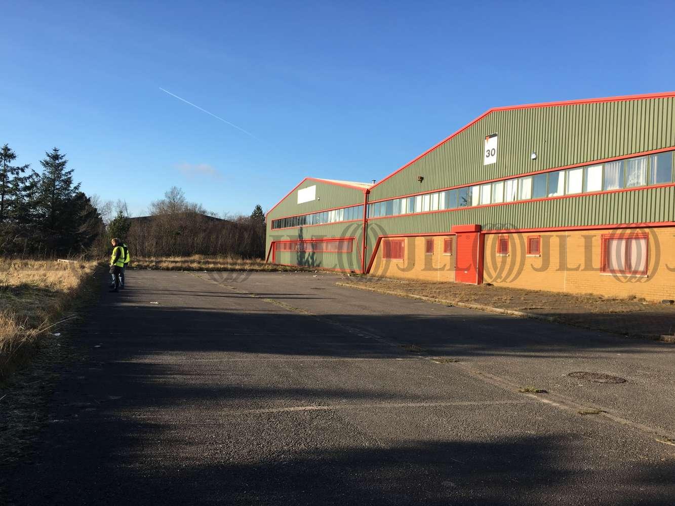 Industrial Ebbw vale, NP23 5SD - Unit 30 Rassau Industrial Estate - 2616