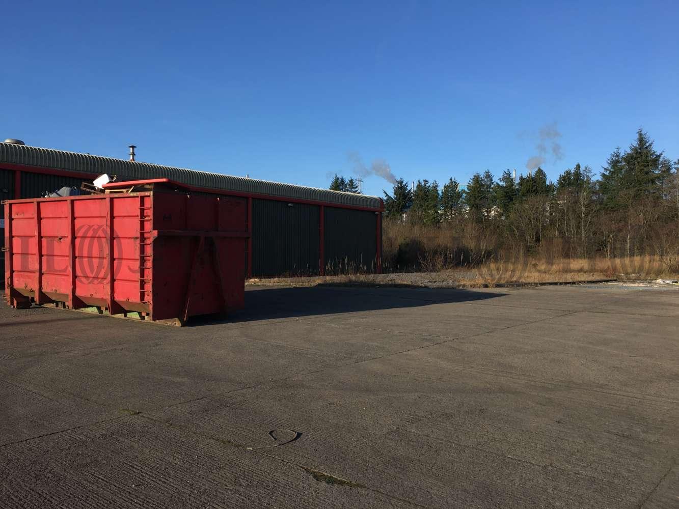 Industrial Ebbw vale, NP23 5SD - Unit 30 Rassau Industrial Estate