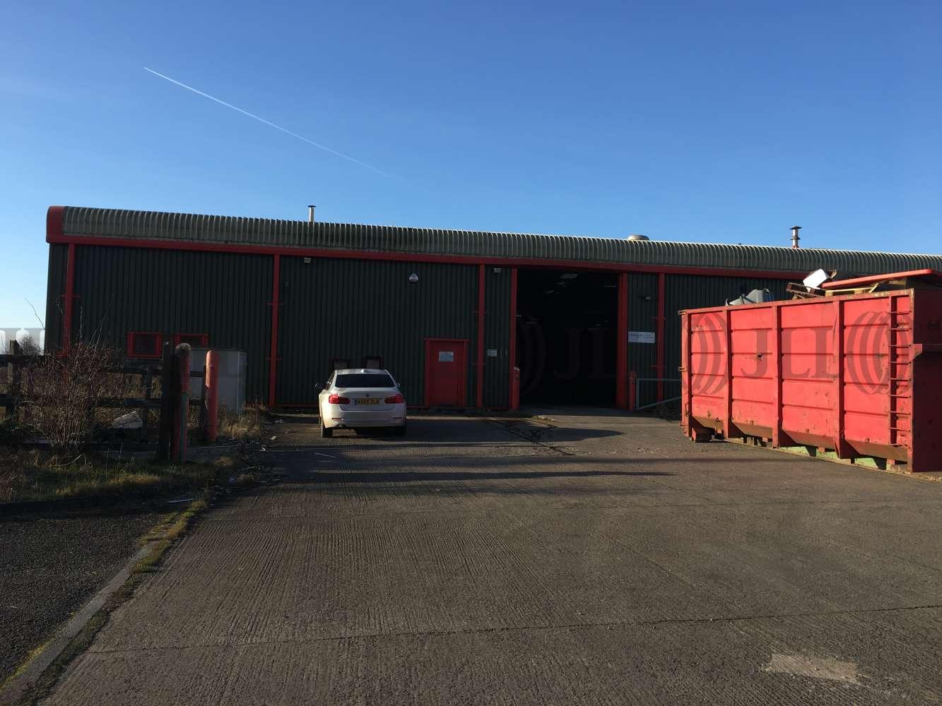 Industrial Ebbw vale, NP23 5SD - Unit 30 Rassau Industrial Estate - 2619