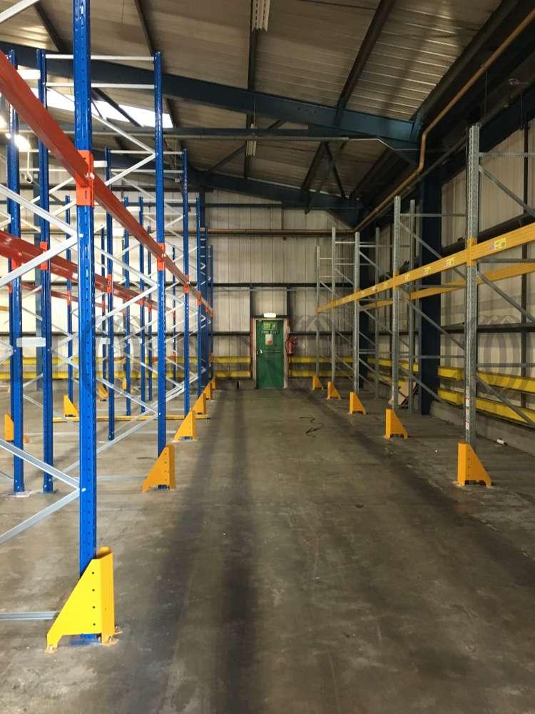 Industrial Ebbw vale, NP23 5SD - Unit 30 Rassau Industrial Estate - 2570