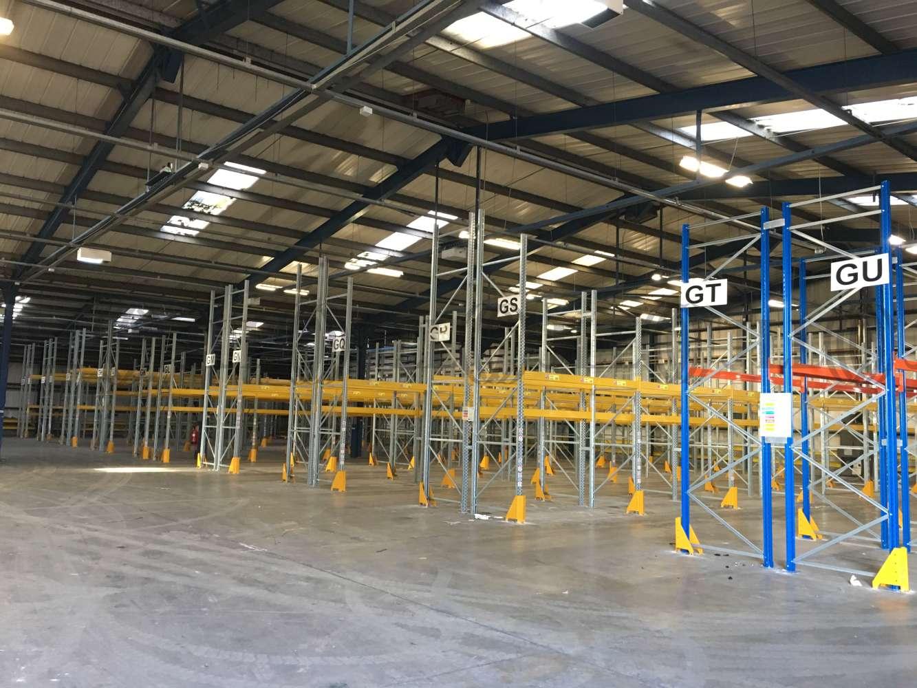 Industrial Ebbw vale, NP23 5SD - Unit 30 Rassau Industrial Estate - 2566