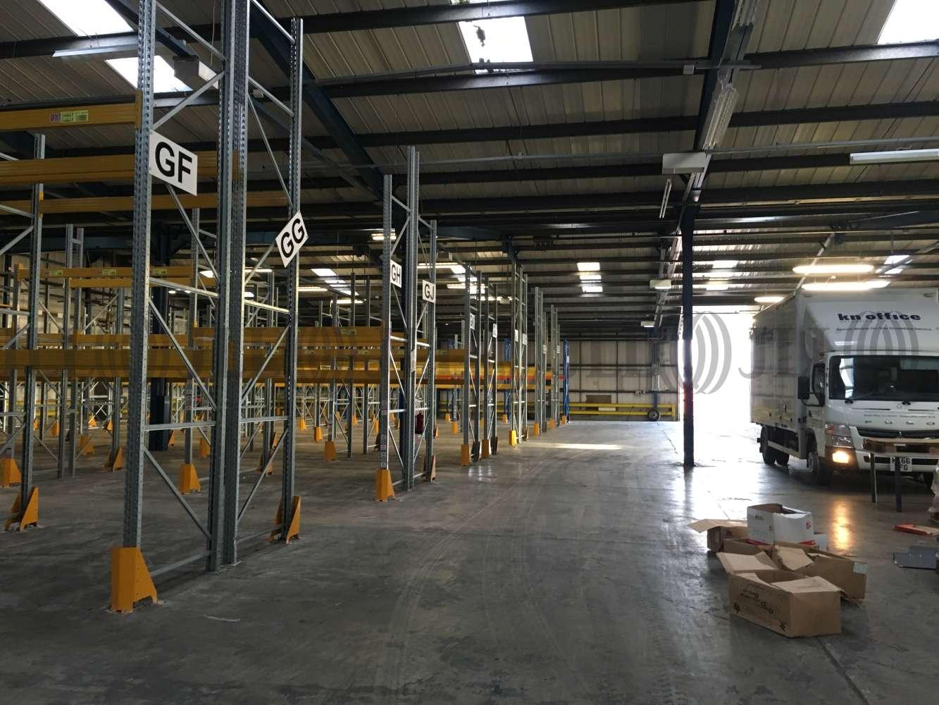 Industrial Ebbw vale, NP23 5SD - Unit 30 Rassau Industrial Estate - 2575