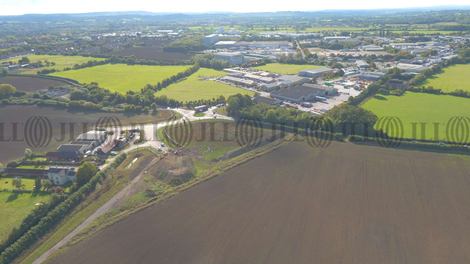Land Westbury, BA13 4LD - Hawke Ridge Park - 0573