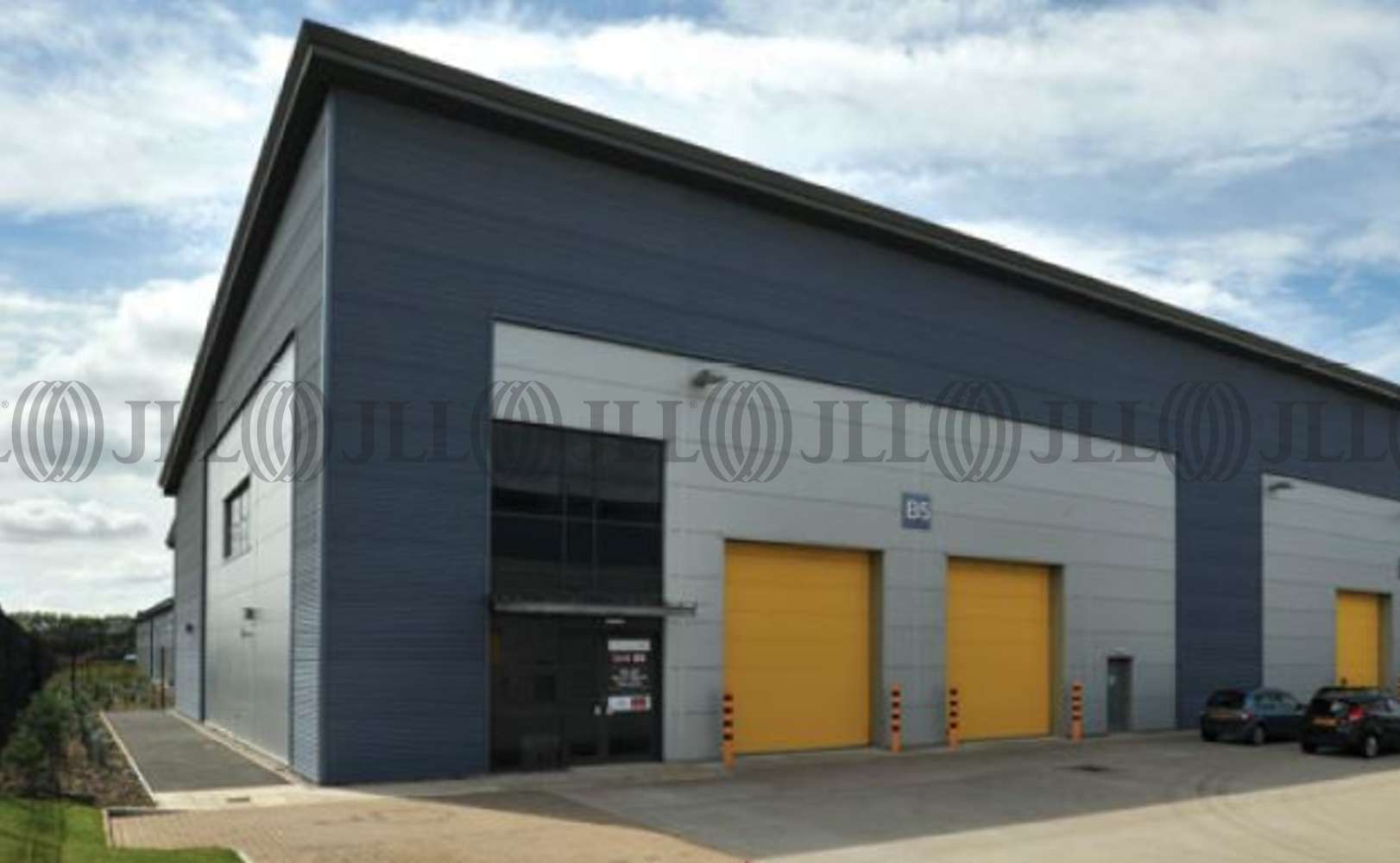 Industrial Chorley, PR7 7EL - Buckshaw Link