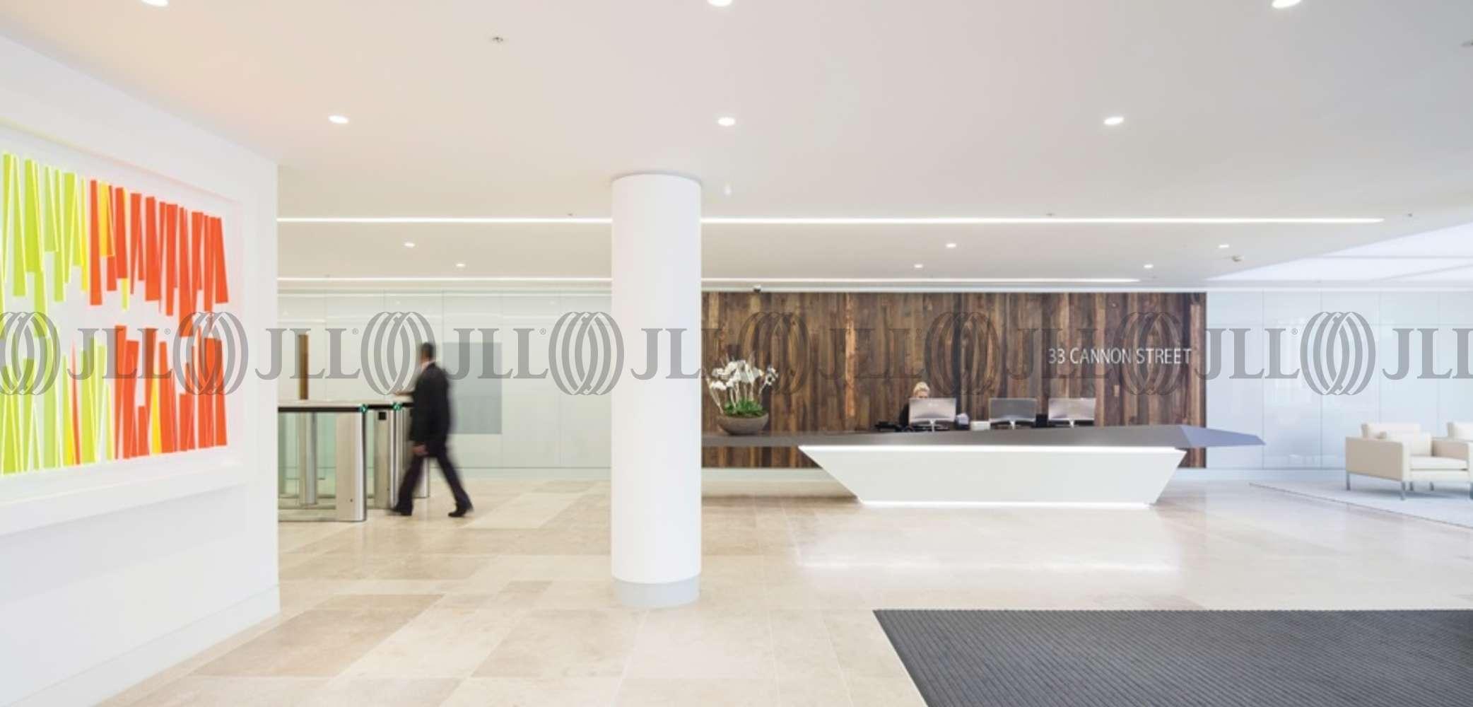 Office London, EC4M 5SB - Watling House - 3