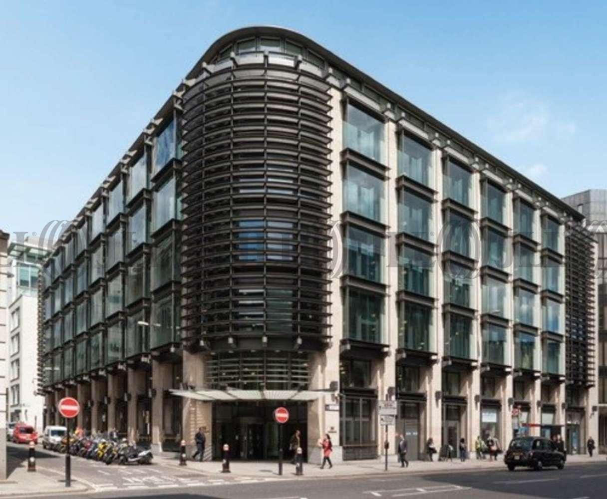 Office London, EC4M 5SB - Watling House - 33