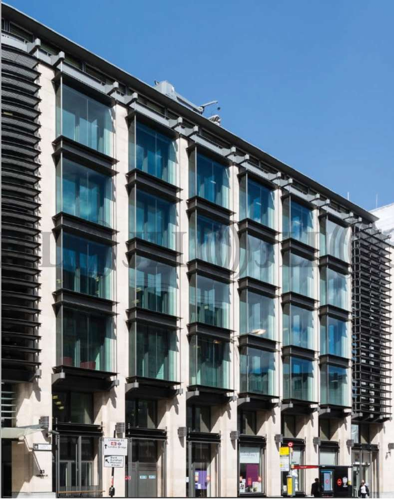 Office London, EC4M 5SB - Watling House