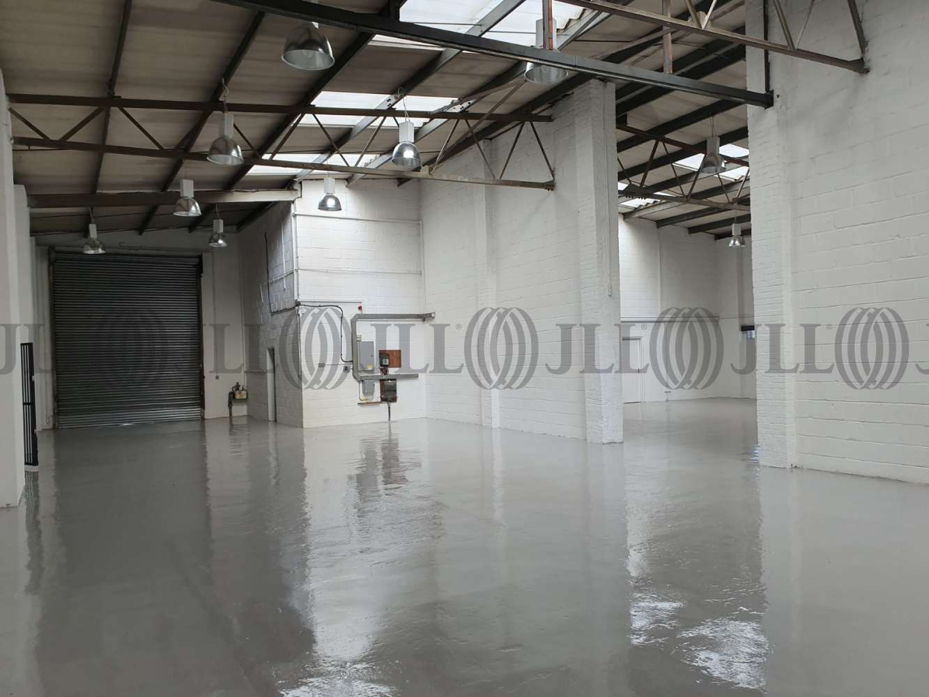 Industrial Hayes, UB3 3NQ - Unit 4 - 191 Pasadena Close - 20190913155440
