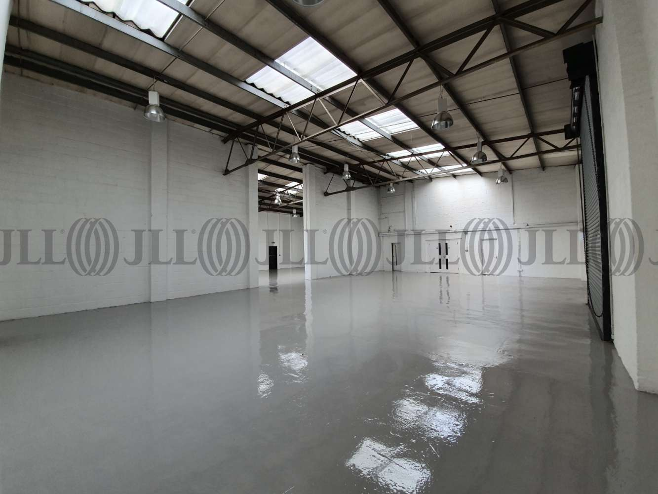 Industrial Hayes, UB3 3NQ - Unit 4 - 191 Pasadena Close - 20190913155554