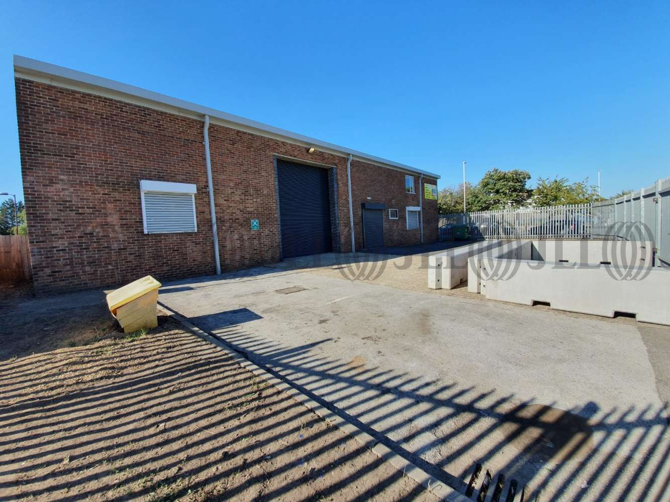 Industrial Hayes, UB3 3NQ - Unit 4 - 191 Pasadena Close - 20190913155857