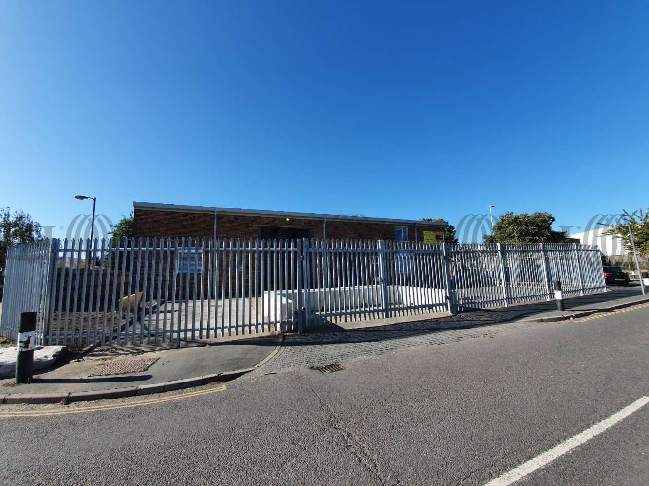 Industrial Hayes, UB3 3NQ - Unit 4 - 191 Pasadena Close - 20190913155918