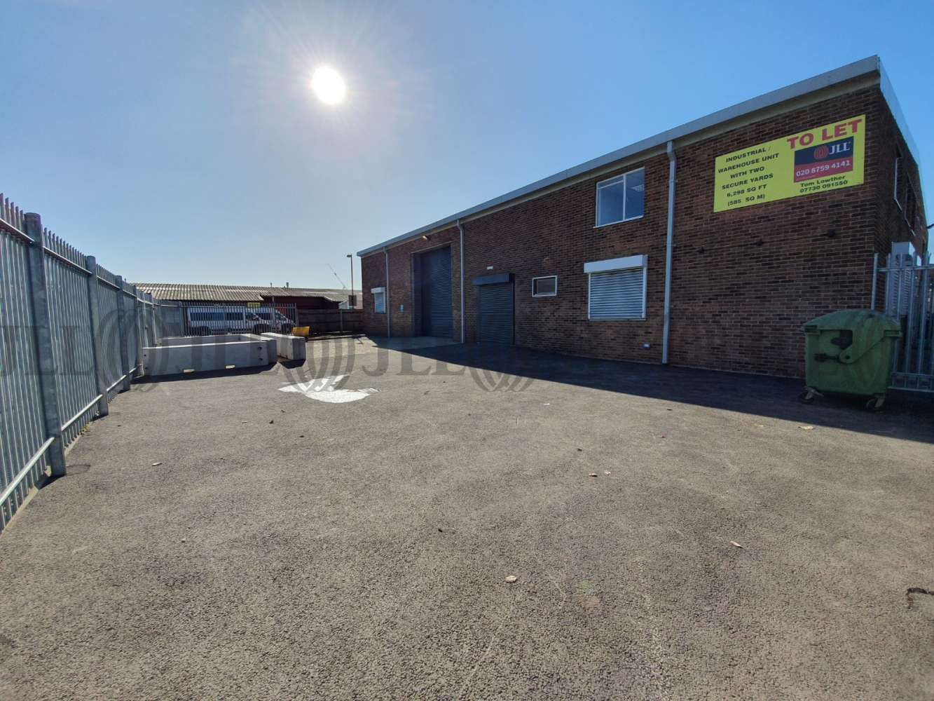 Industrial Hayes, UB3 3NQ - Unit 4 - 191 Pasadena Close - 20190913155937