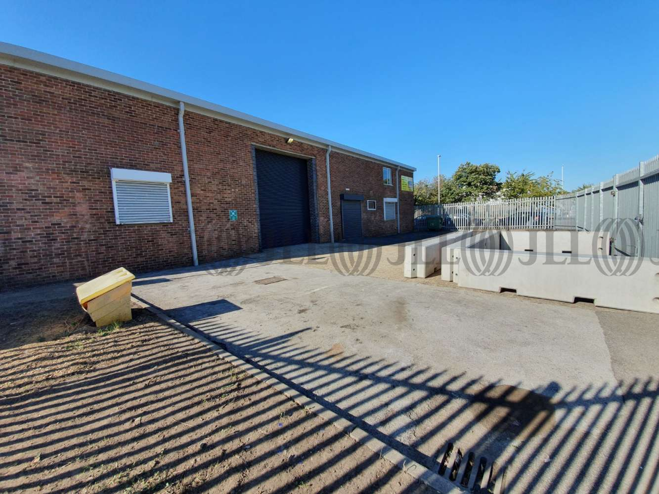 Industrial Hayes, UB3 3NQ - Unit 4 - 191 Pasadena Close - 20190913155854