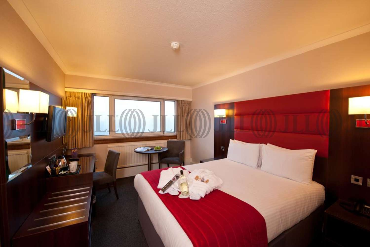 Hotel Glasgow, G12 0XP - Leonardo Hotel Glasgow West End - 01
