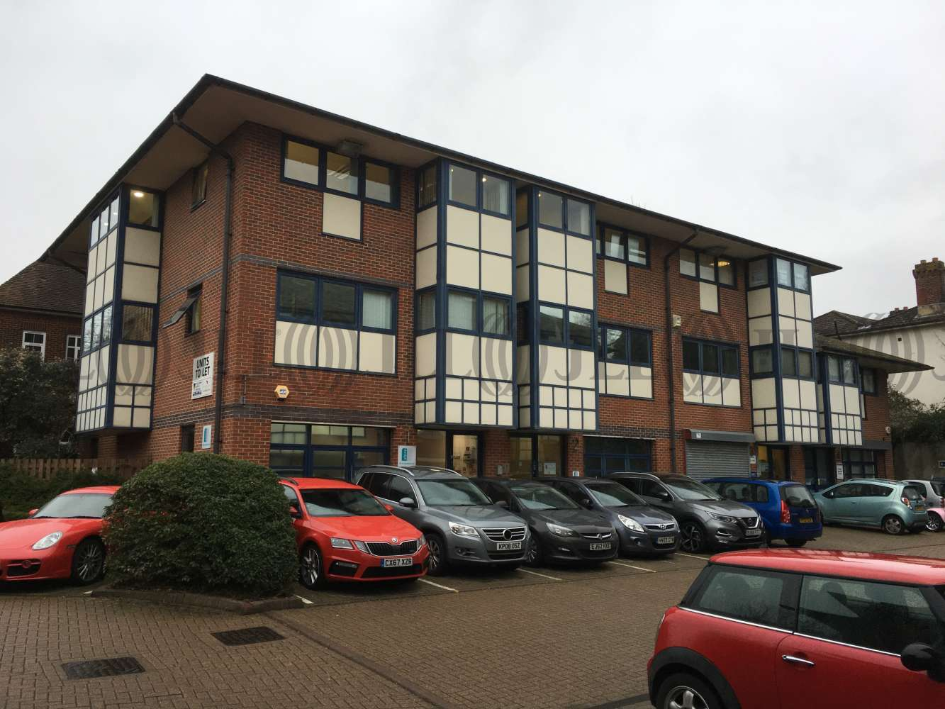 Office Southampton, SO15 1HY - First Floor Unit 2, Viceroy House - 0750