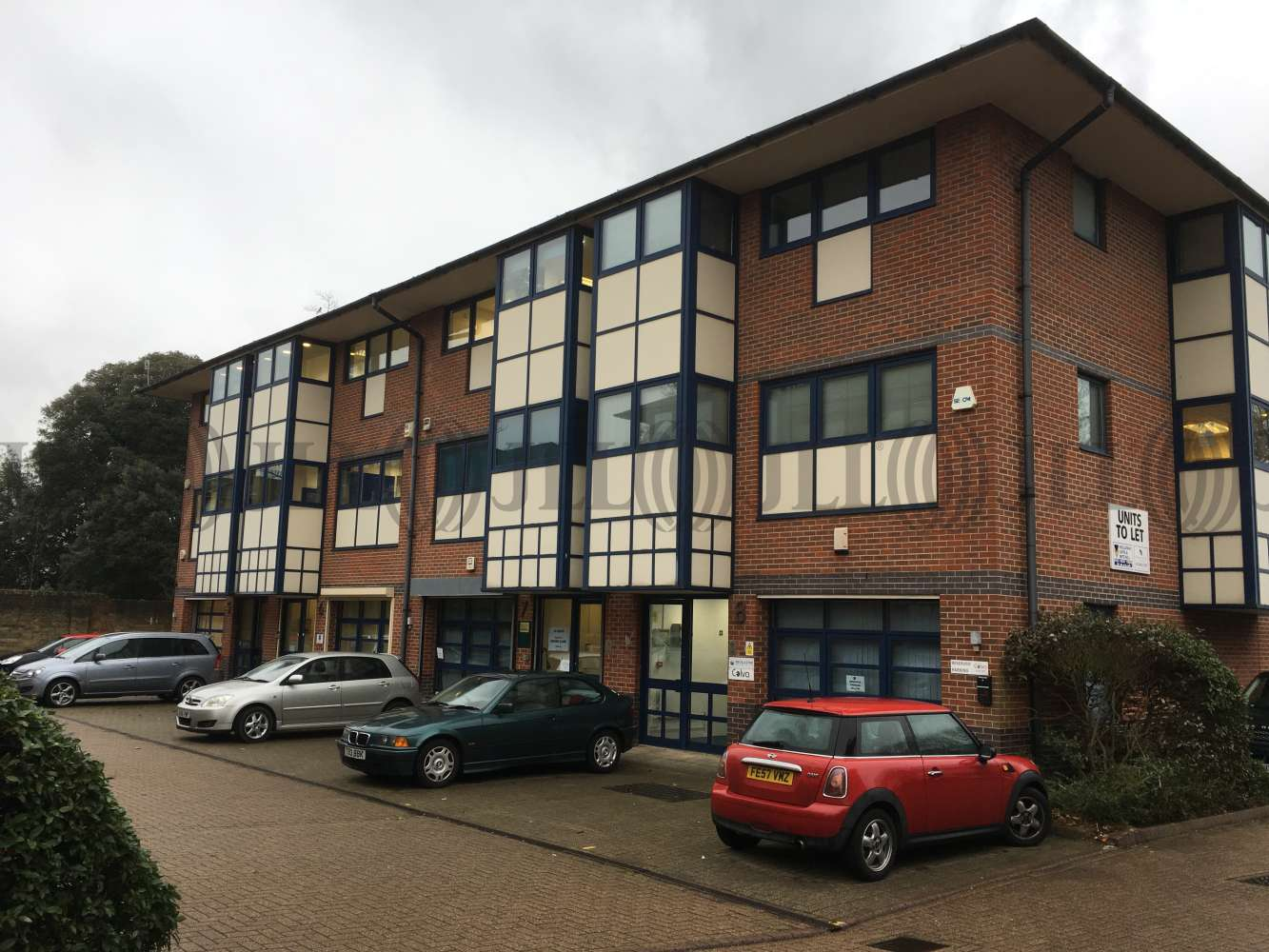Office Southampton, SO15 1HY - First Floor Unit 7, Viceroy House - 0747
