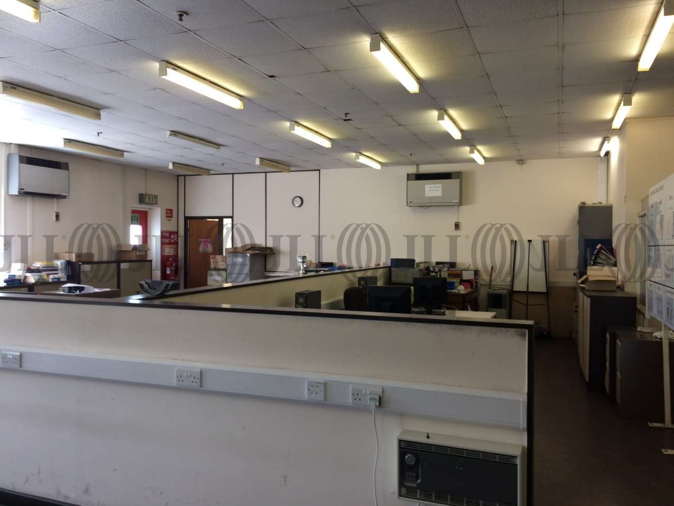 Industrial Pontypool, NP4 0TL - Unit 2 New Road - 2754