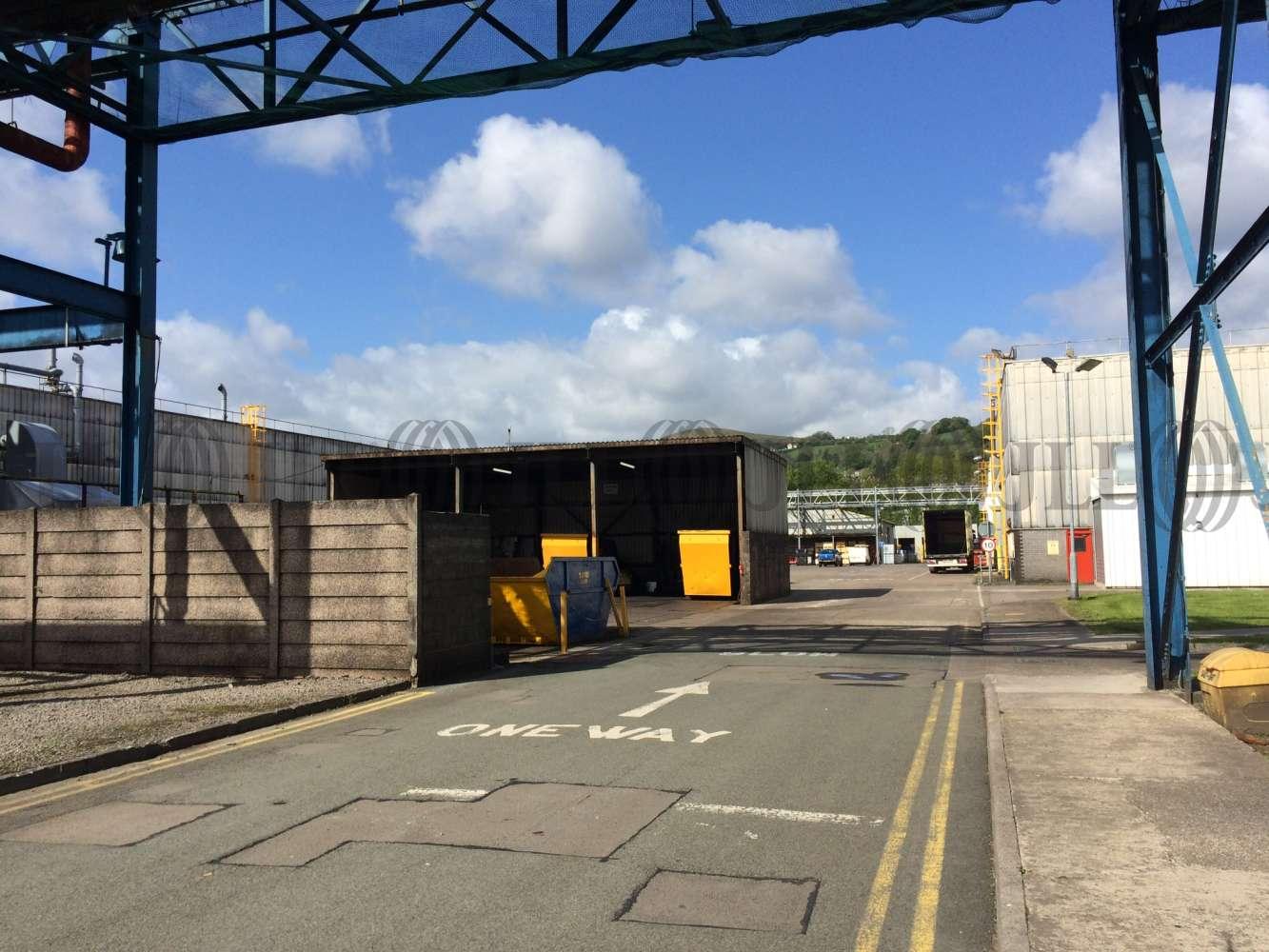 Industrial Pontypool, NP4 0TL - Unit 2 New Road - 2749