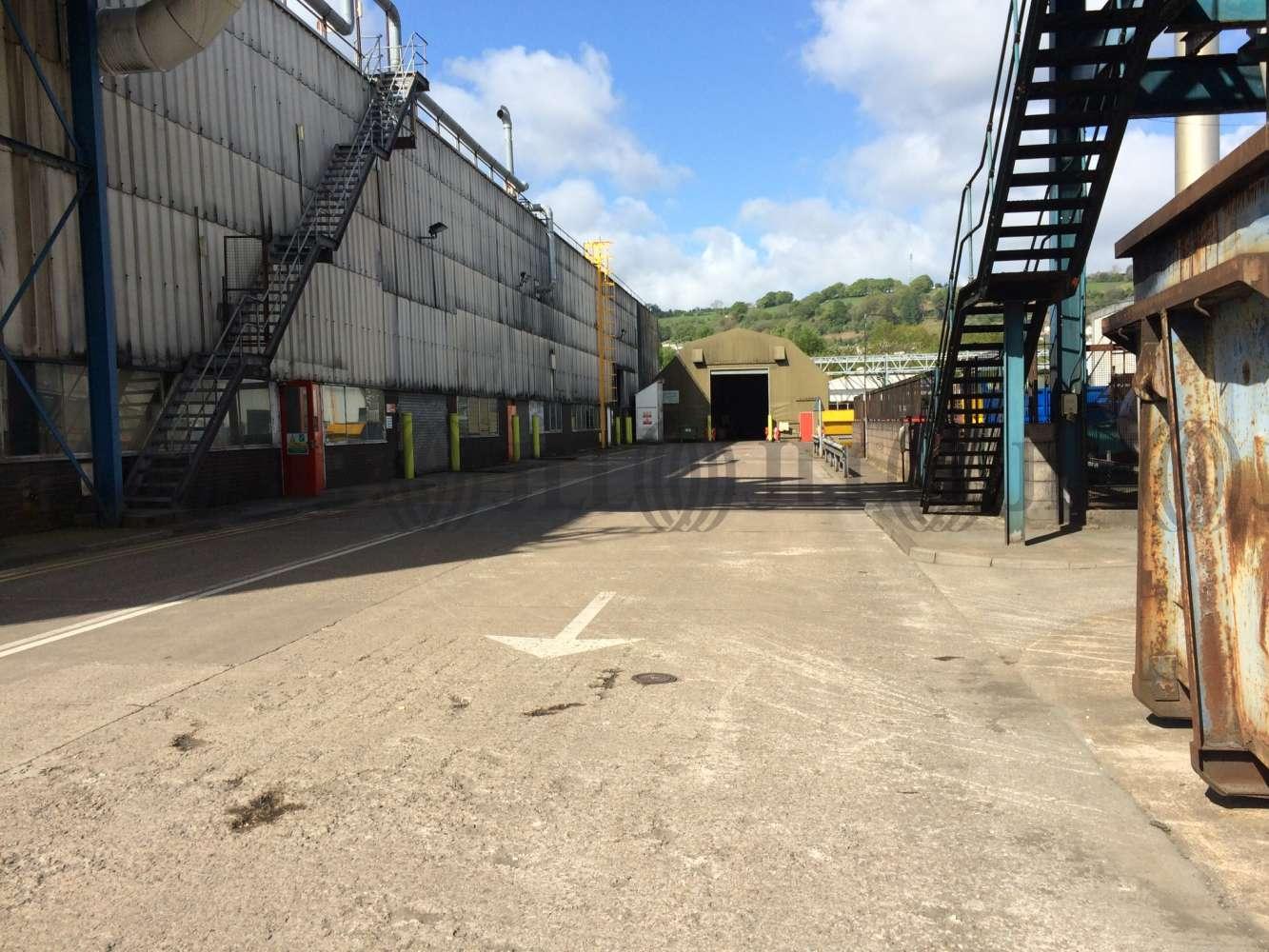 Industrial Pontypool, NP4 0TL - Unit 2 New Road - 2752