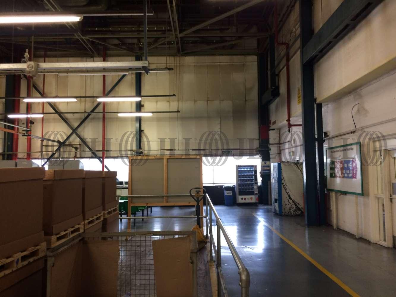 Industrial Pontypool, NP4 0TL - Unit 2 New Road - 2755
