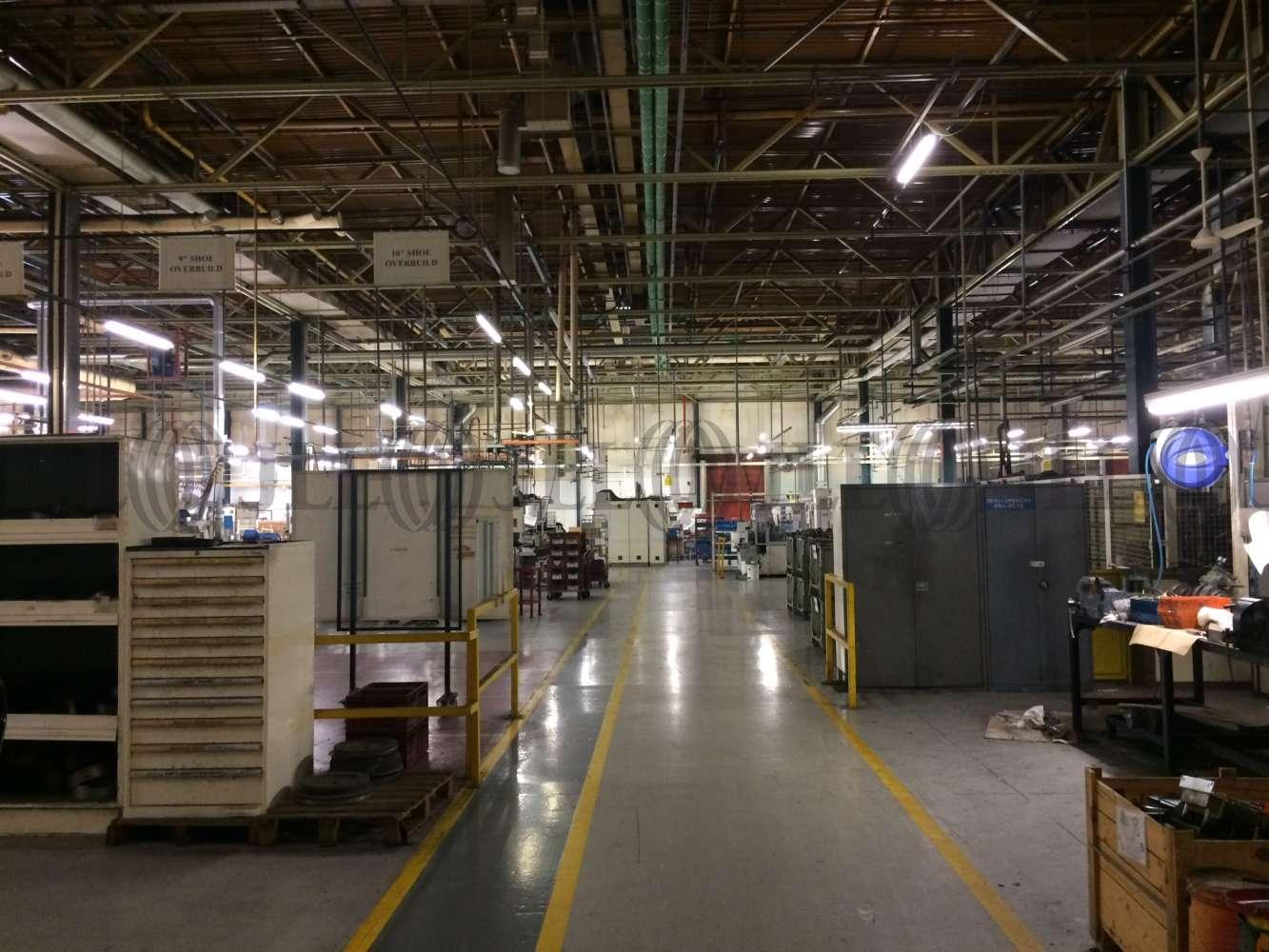 Industrial Pontypool, NP4 0TL - Unit 2 New Road - 2764