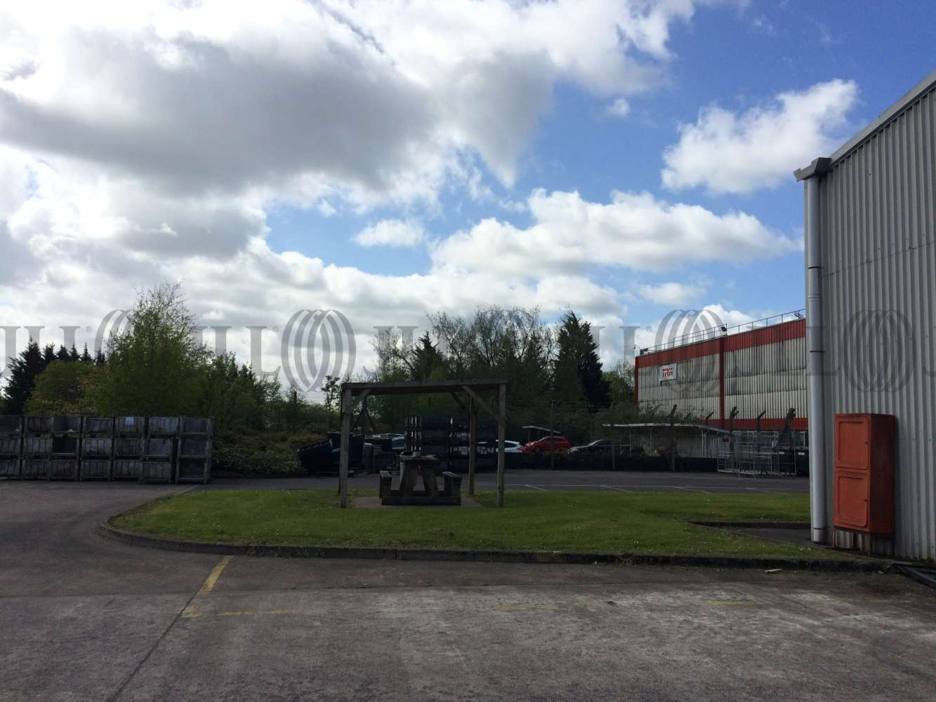 Industrial Pontypool, NP4 0TL - Unit 2 New Road - 2795