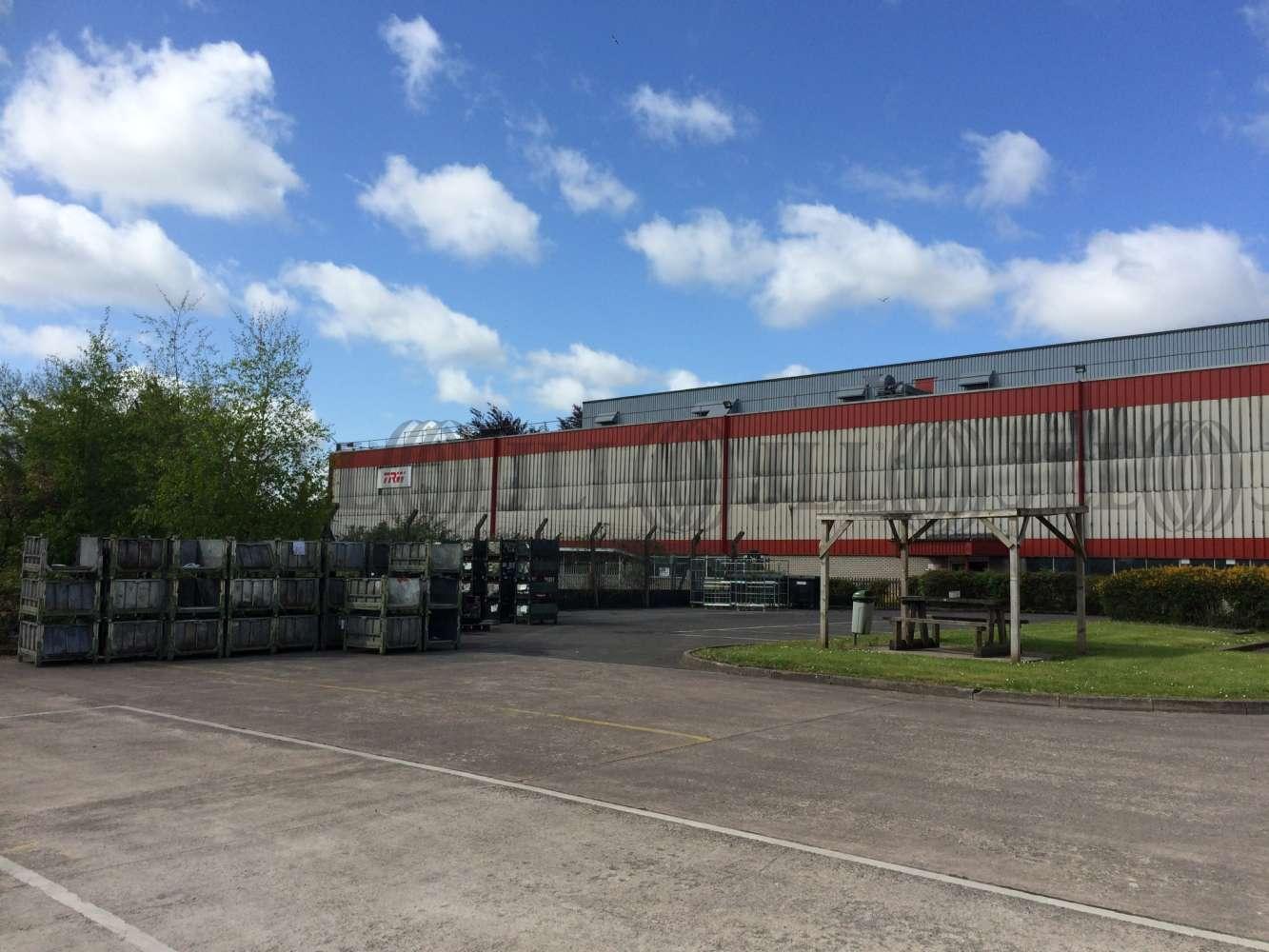 Industrial Pontypool, NP4 0TL - Unit 2 New Road - 2805