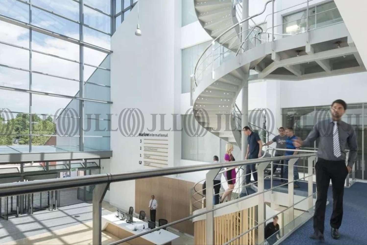 Office Marlow, SL7 1YL - Marlow International