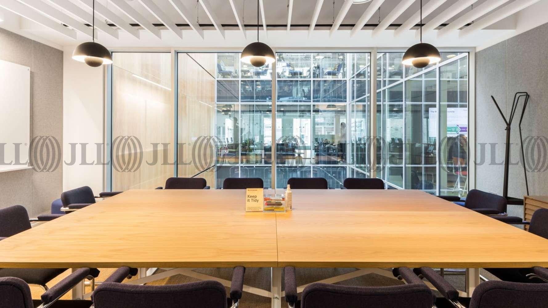 Office Manchester, M2 6FW - We Work John Dalton Place - 93114