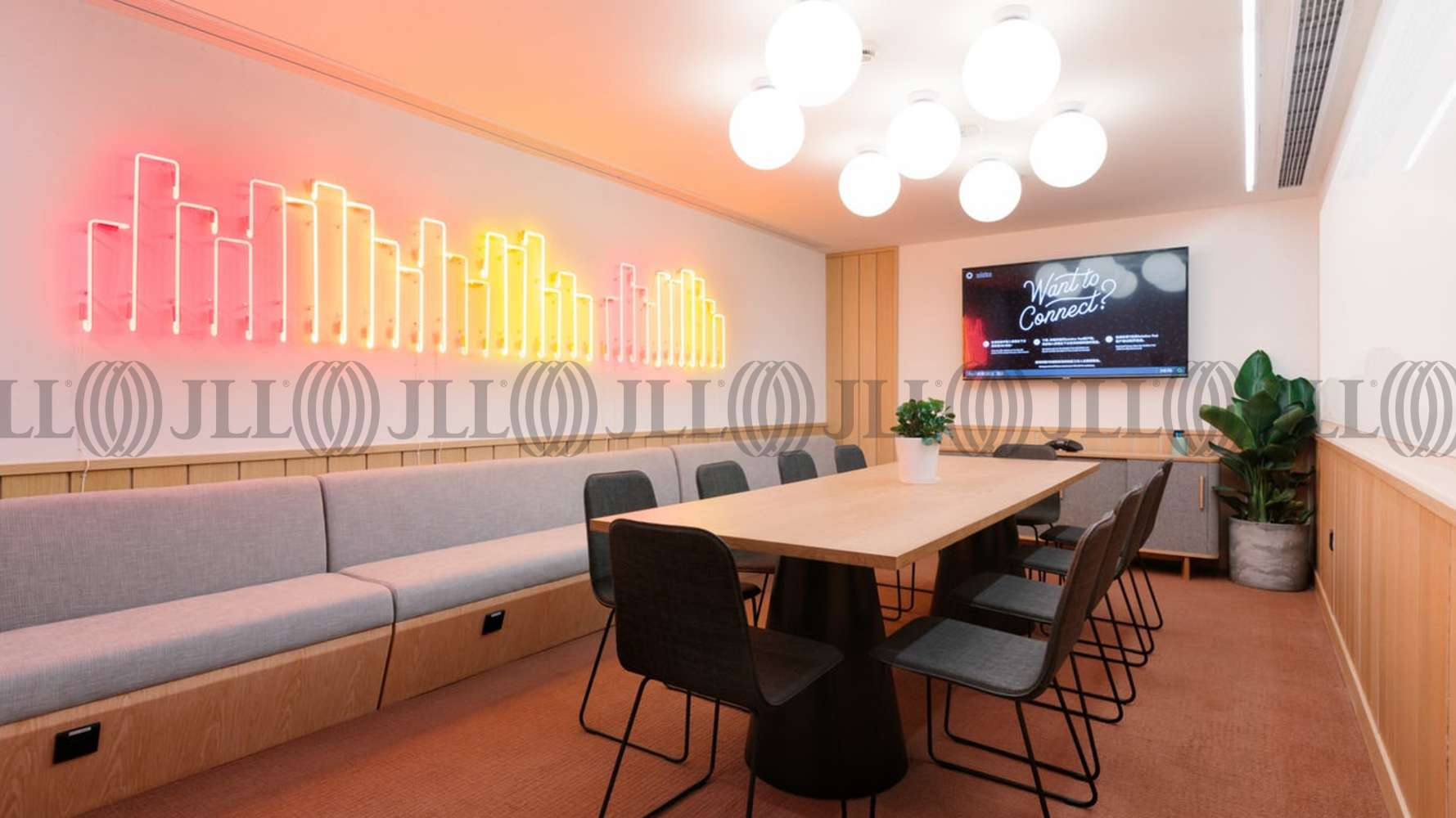 Office Manchester, M2 6FW - We Work John Dalton Place - 2