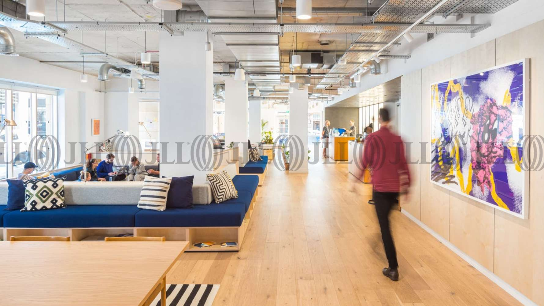 Office Manchester, M2 6FW - We Work John Dalton Place - 1