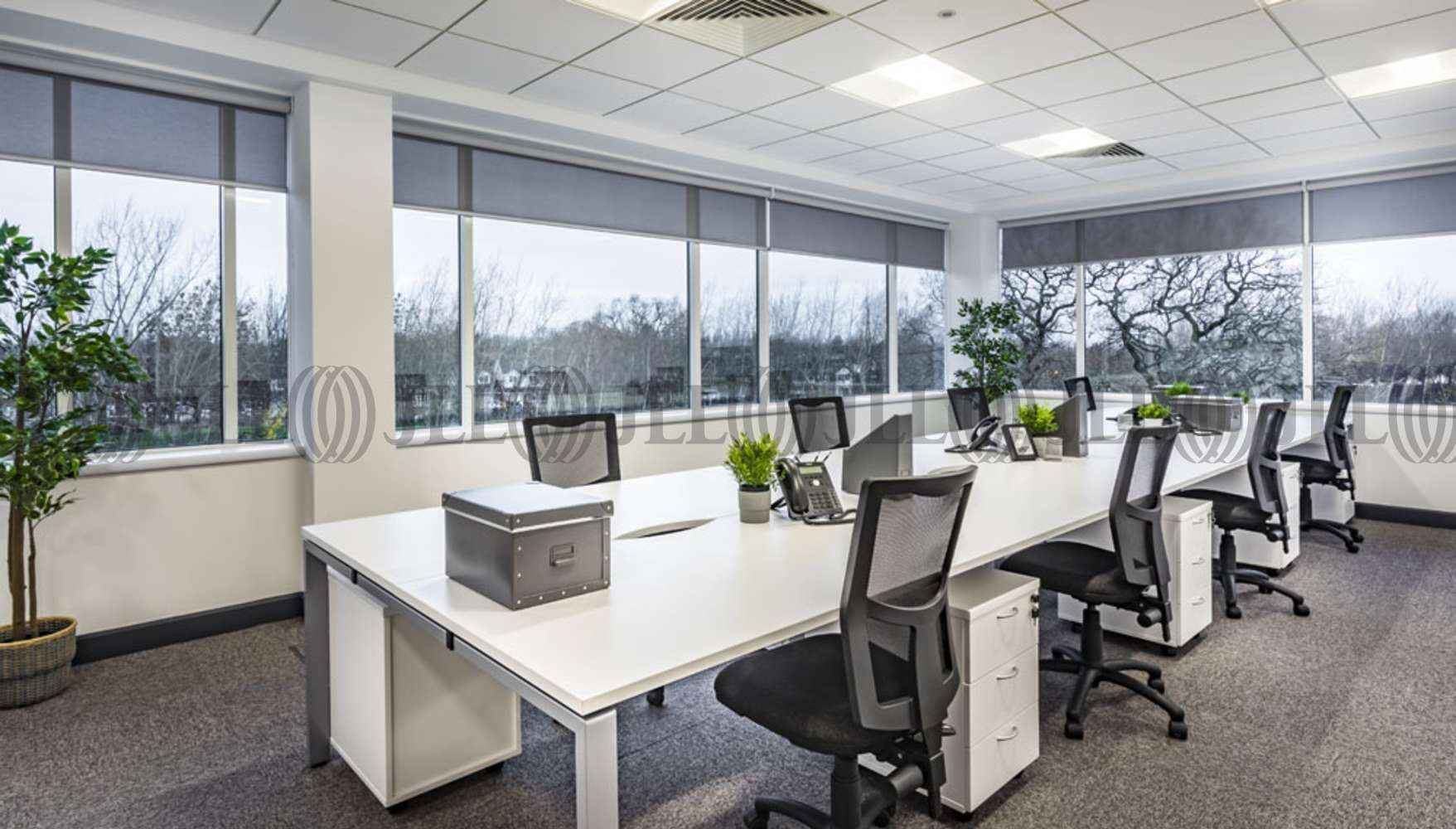 Office Cheadle, SK8 3GP - Pure Offices Cheadle Royal