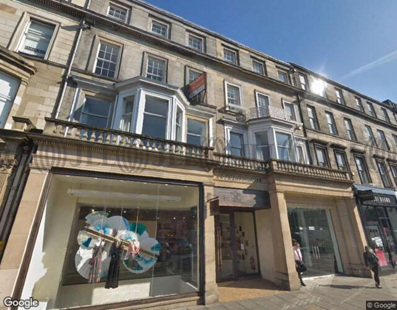 Office Edinburgh, EH2 2HN - 39 George Street - 80603