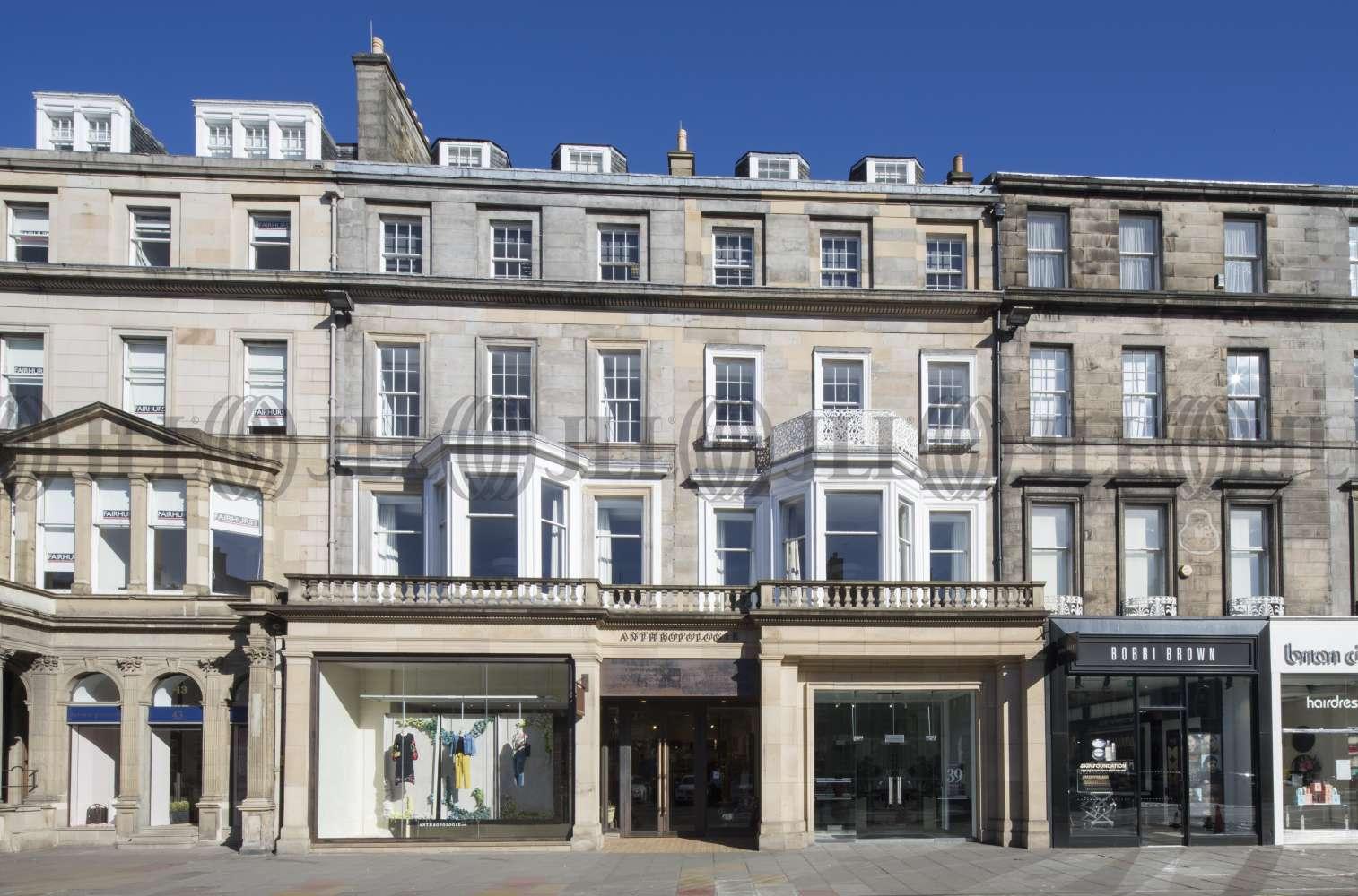 Office Edinburgh, EH2 2HN - 39 George Street - 80605