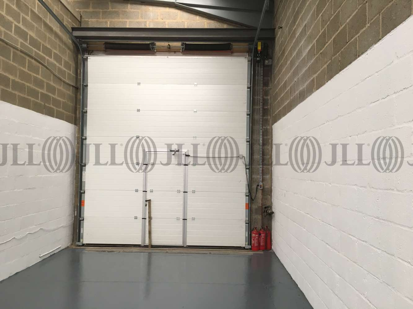 Industrial Southampton, SO14 5JP - Unit 12a Central Trading Estate - 0950