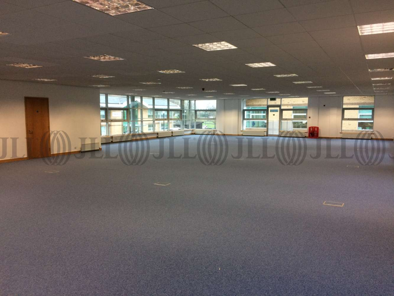 Office Warrington, WA3 6WX - A Concentric - 0891