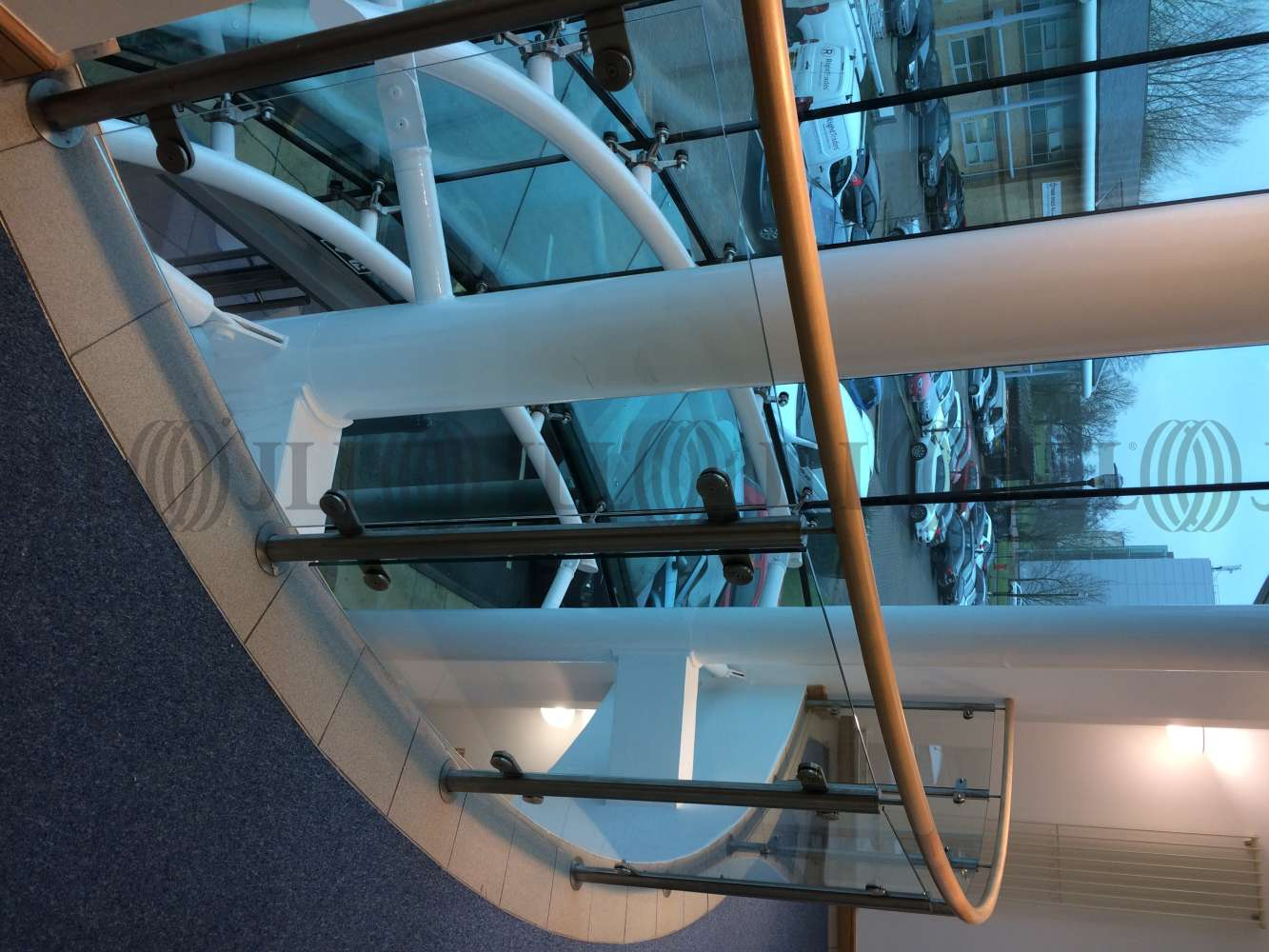 Office Warrington, WA3 6WX - A Concentric - 0889