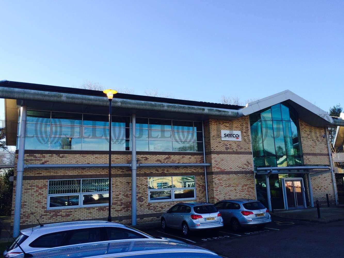 Office Warrington, WA3 6WX - A Concentric - 5501