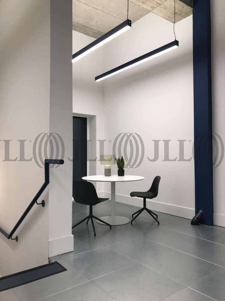 Office London, SE1 2DD - Printworks House