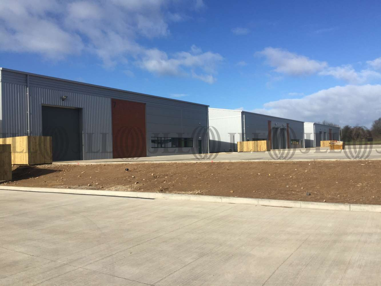 Industrial Wetherby, LS23 7FA - Unit 18 Ash Way - Phase 3