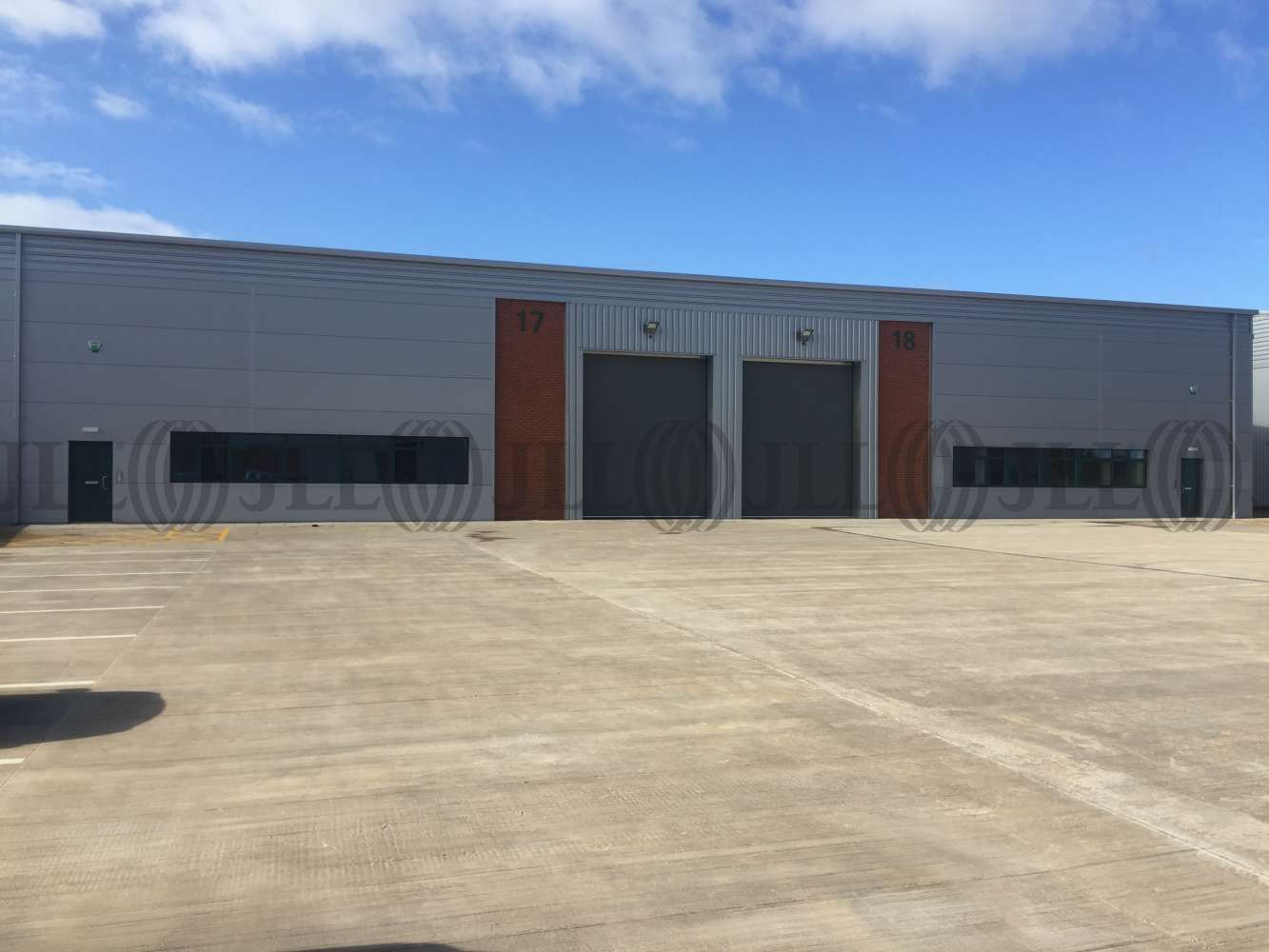 Industrial Wetherby, LS23 7FA - Unit 18 Ash Way - Phase 3 - 18