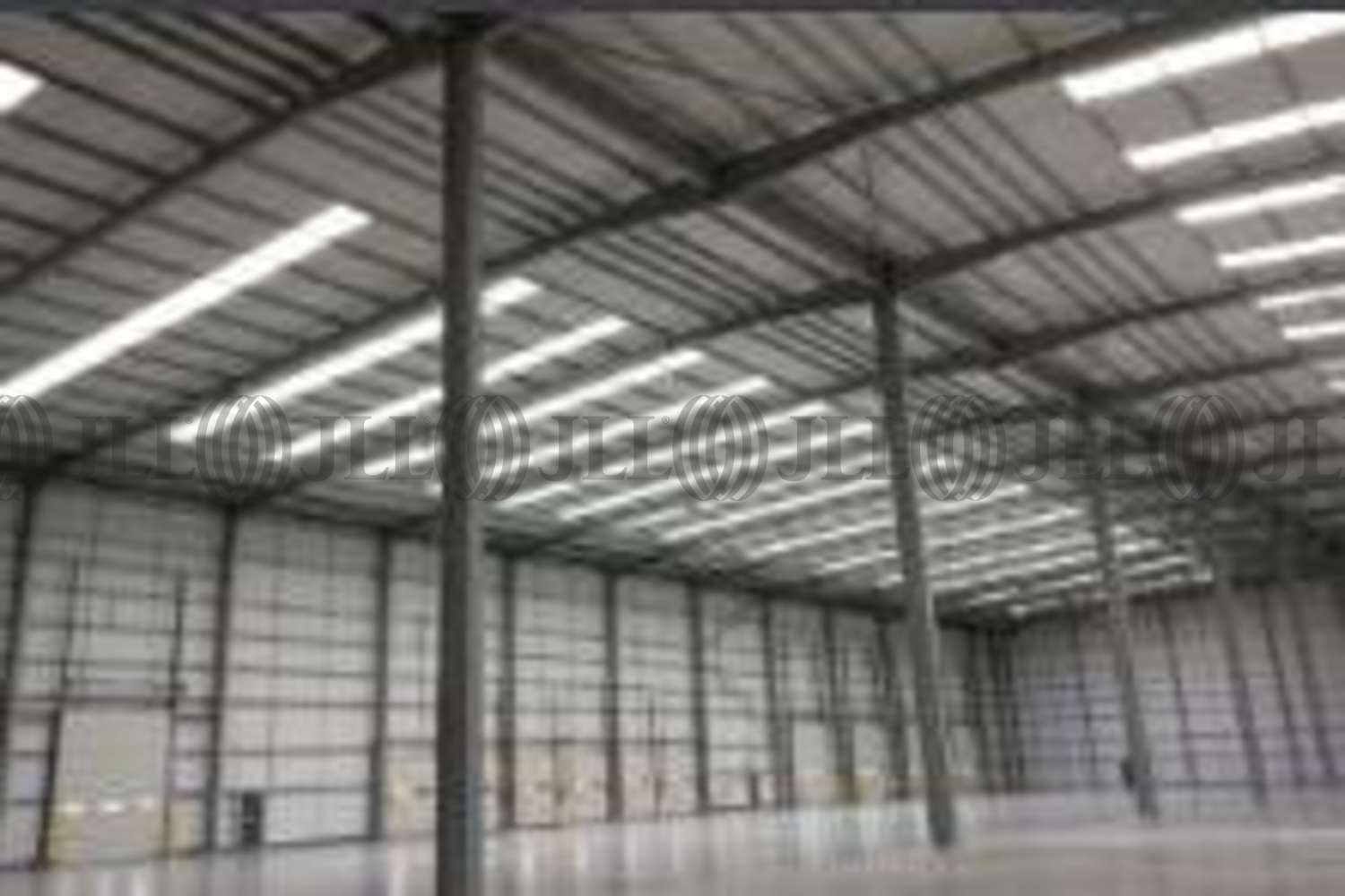 Industrial Enfield, EN3 7SR - Unit 4 Enfield Distribution Park - 2