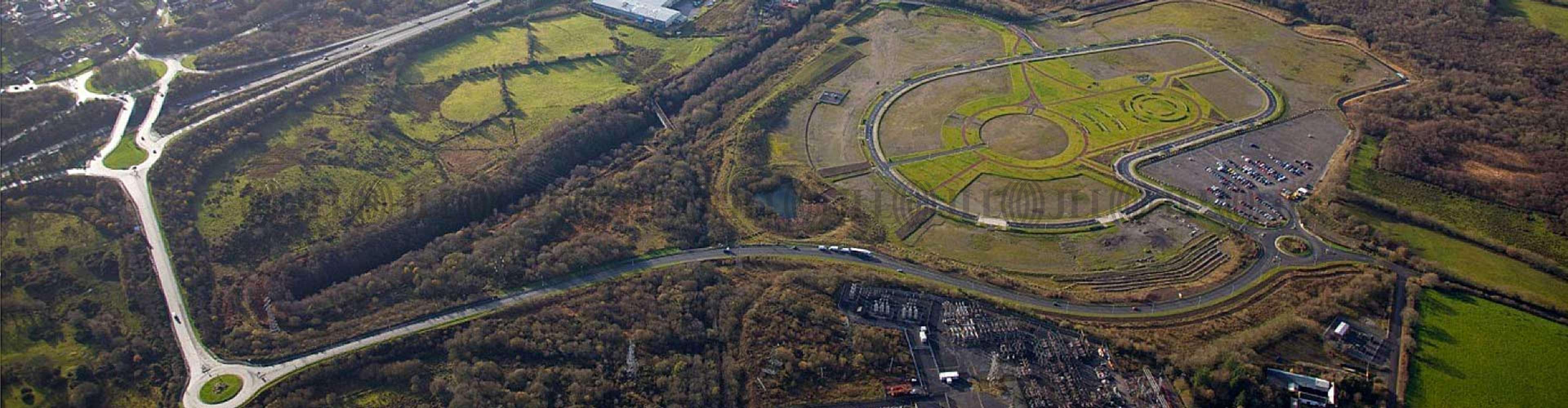 Industrial Swansea, SA5 7LU - Parc Felindre - 81440